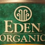 Eden Foods Using BPA-Free Cans