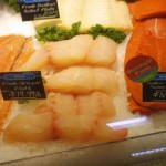 Imported Seafood Is Full Of Chemicals, Drugs and Feces