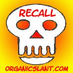 FDA Warning Against 3 Organic Health Products