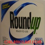 Glyphosate (Roundup) Carcinogenic In the PARTS PER TRILLION Range