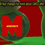 The Science Guy Bill Nye changes his mind about GMOs after visiting Monsanto