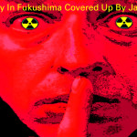 Health Survey In Fukushima Covered Up By Japanese Media-Radiation Causing Unusual Changes