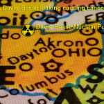 Is Davis-Besse Nuclear Power Plant Causing Cancer In Toledo?