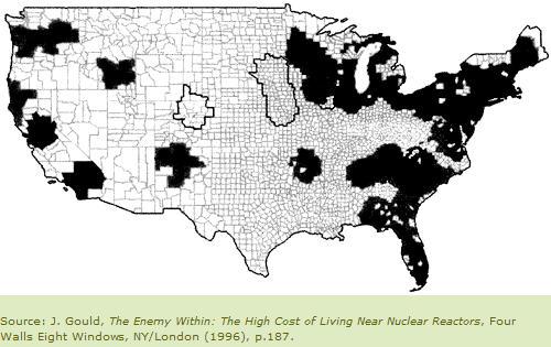 Nuclear Energy Cancer Cer