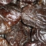 Dried Plums Provide Protection From Bone Loss Due To Radiation
