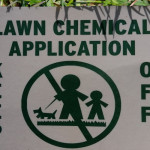 Risks from Lawn Care Pesticides