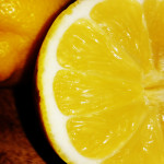 Citrus Scent Inhibits Liver Cancer