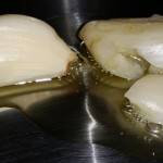 Chopping And Cooking Affect Garlic's Anti-Cancer Activity