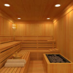 Dangers Of Home Infrared Saunas