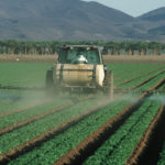 High pesticide exposure among farmers linked to poor sense of smell later