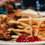 Fried food linked to heightened risk of early death among older US women