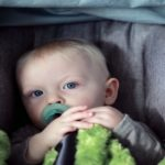 Toxic flame retardants are in children's car seats