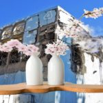 Fukushima sake breweries band together with music group for KISS sake