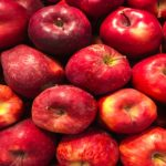 A better way to wash pesticides off apples