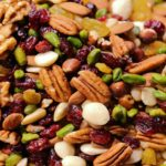Maternal nut consumption during pregnancy linked to improvements in neurodevelopment in children
