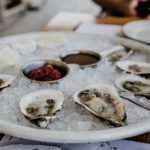 Microplastics found in oysters, clams on Oregon coast