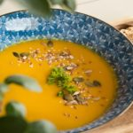 This Ancient Ginger and Garlic Soup Recipe Fights the Flu, Common Cold & Sinus Infections