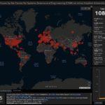 Track the Coronavirus Outbreak on Johns Hopkins Live Dashboard